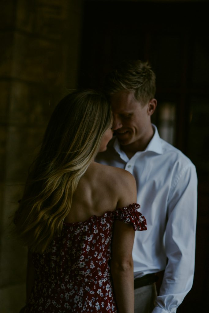 Claire & Michael - True Love Shoot Client Work  photography